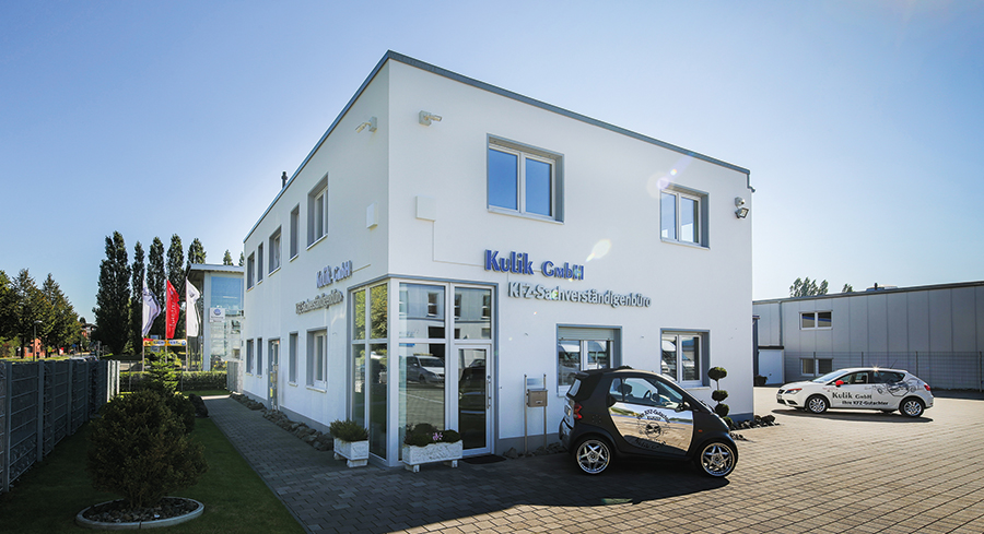 KFZ-Sachverständigenbüro Hamm